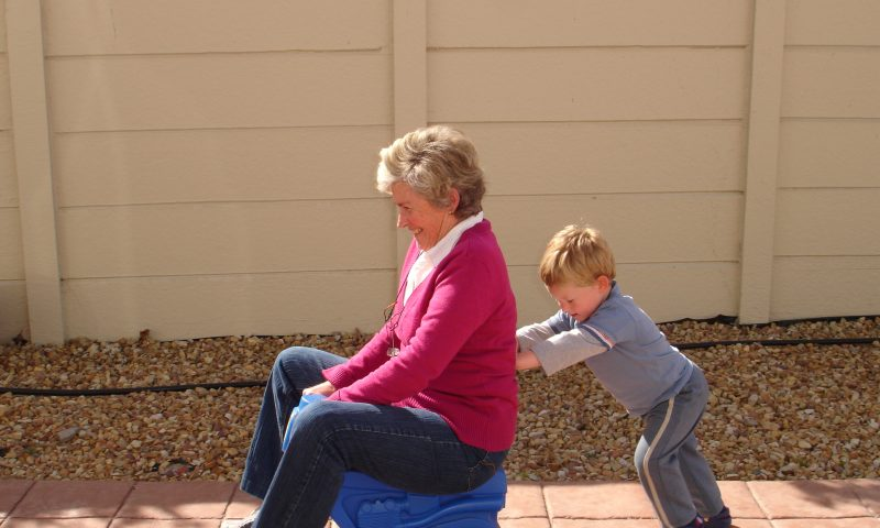 3 Reasons Why Multi-generational Housing may be Right for You…