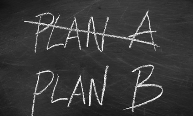 Do You Have the Plan?