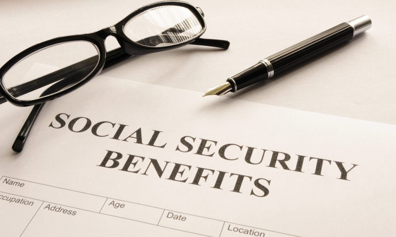 Four Things to Think About BEFORE You File for Social Security
