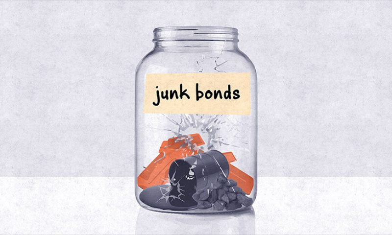 Are Junk Bonds Starting to Stink?