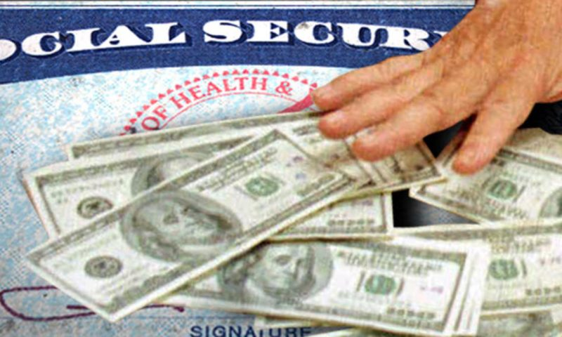 Boost Your Social Security by 8% Per Year by Doing Nothing