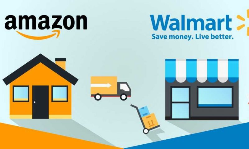 Amazon Vs. Walmart Which Stock Should You Own?