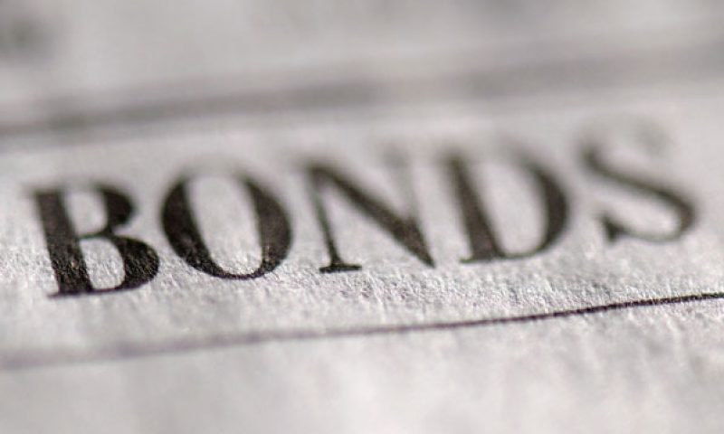 Don't Forget Bonds! Here are the Best Fixed-Income Plays of 2017