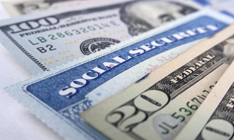 These States Tax Your Social Security Benefits