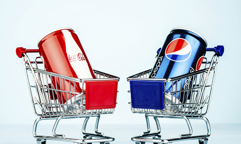 Should You Own Coke or Pepsi?