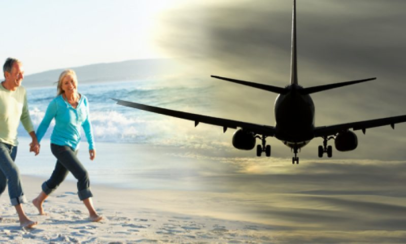 My Favorite Vacation Stocks Keep on Flying; Make Sure You're on Board!