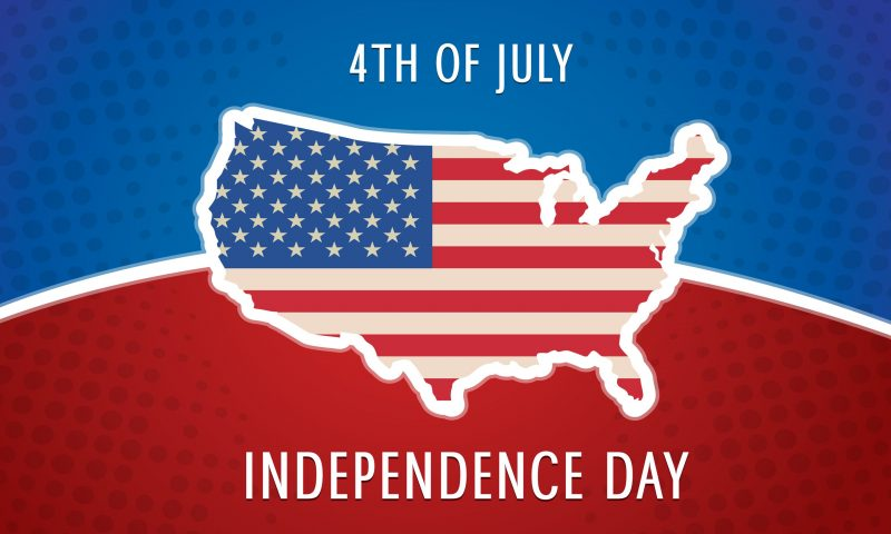 Have a Wonderful Independence Day