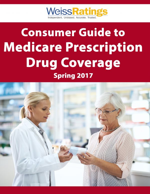 Consumer Guide to Medicare Prescription Coverage