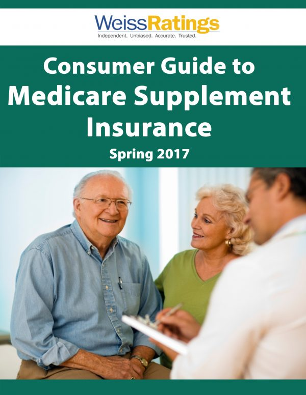 Consumer Guide to Medicare Supplement Insurance