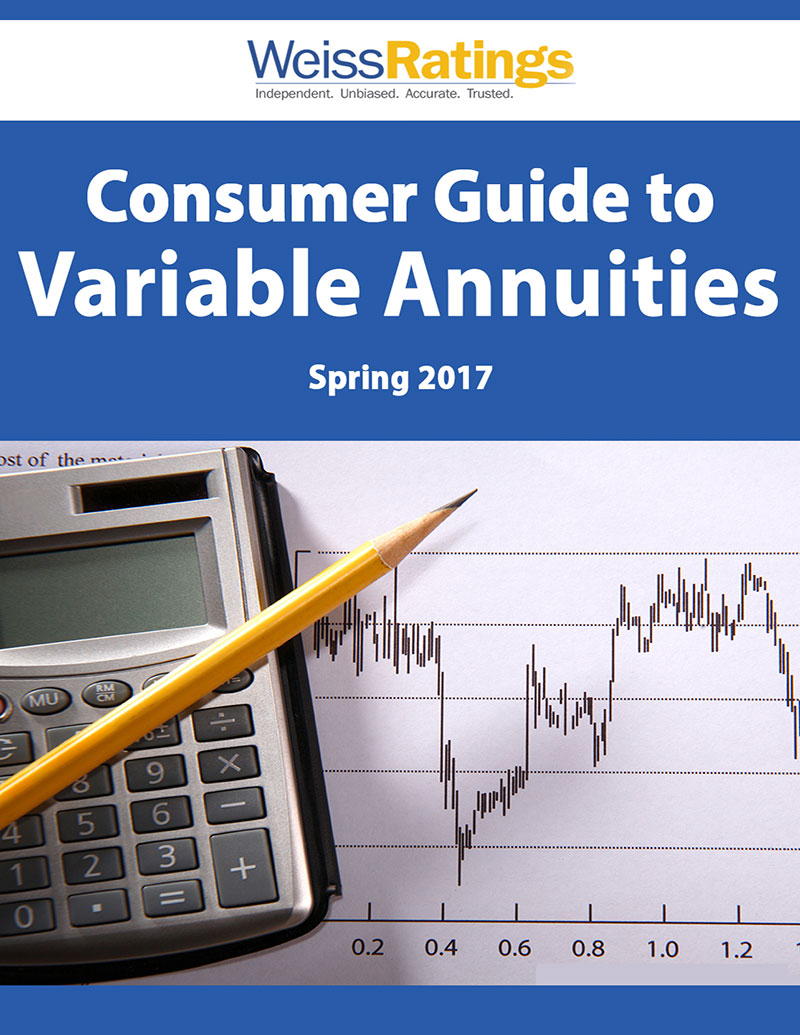 Consumer Guide to the Best and Worst Variable Annuities