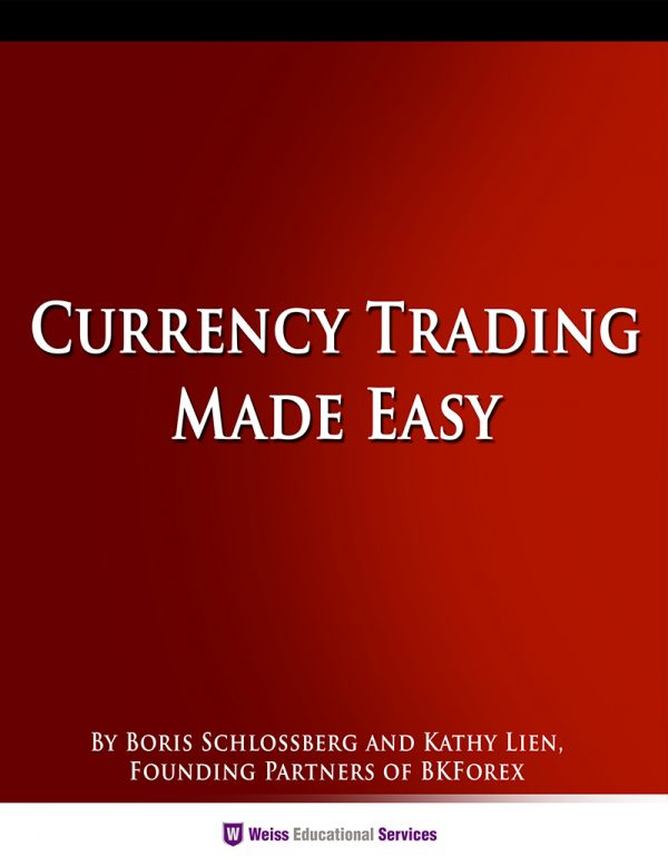 Currency Trading Made Easy