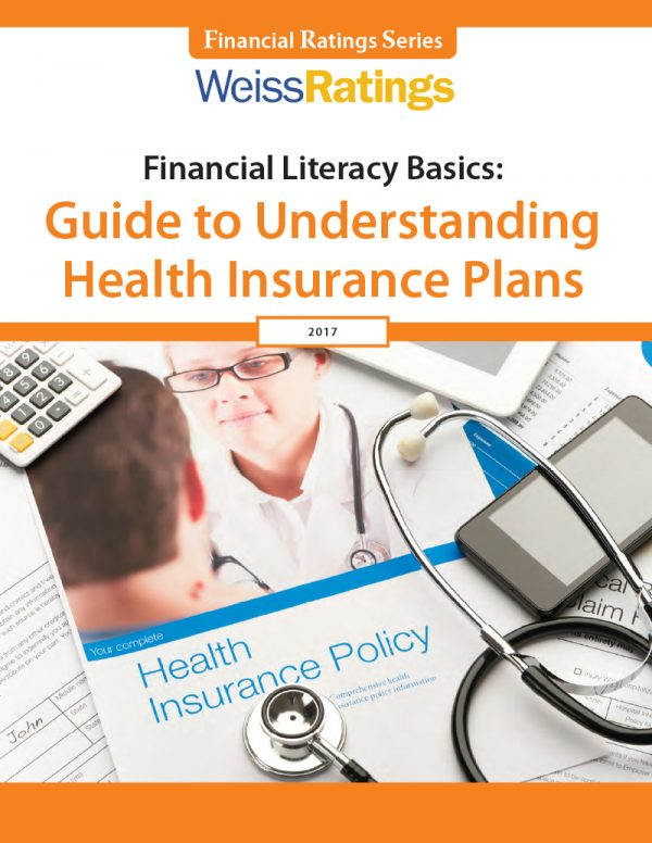 Financial Literacy Basics: Guide to Understanding Health Insurance Plans