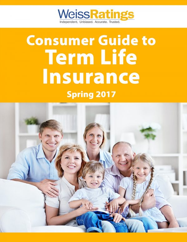 Consumer Guide to Term Life Insurance
