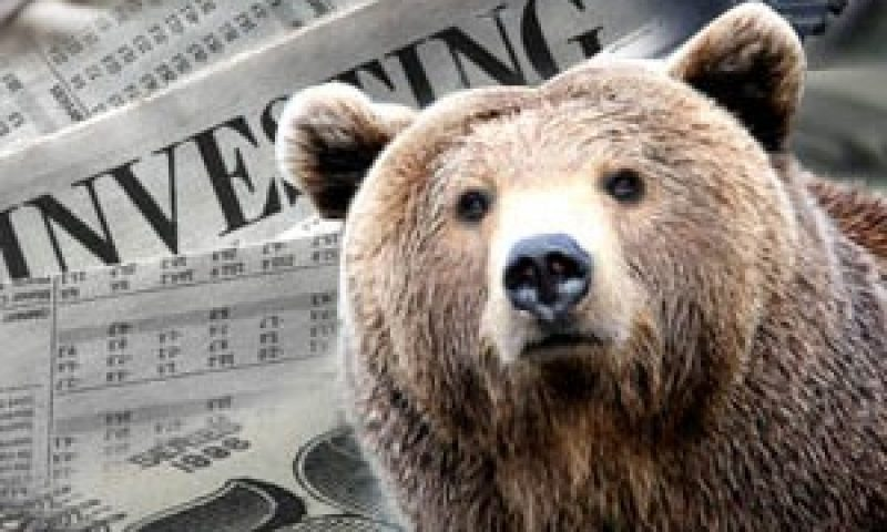 What Does the Next Bear Market Mean for Investors?