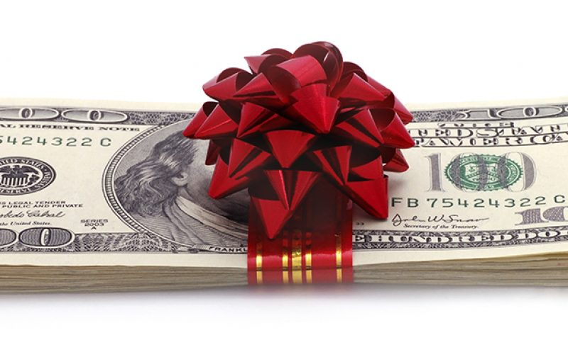 Not Properly Using the IRS-Approved Annual and Lifetime Gift Allowances