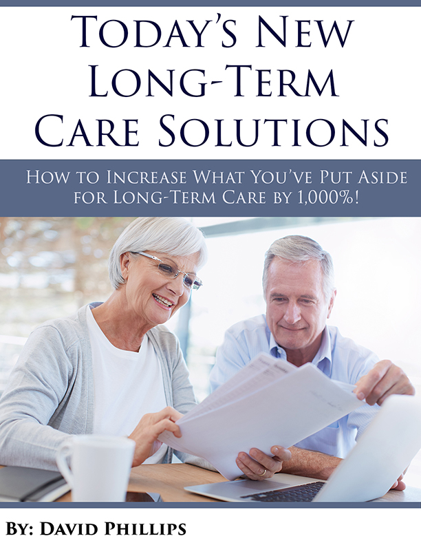 Today's New Long-Term Care Solutions