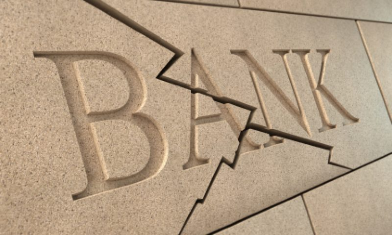 "The Next Time Banks Hit a Wall, Will Government Respond with ""Bail Outs"" or ""Bail Ins""?"